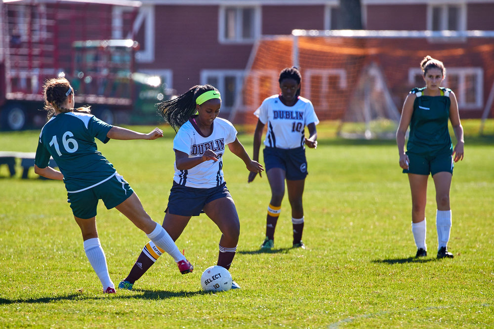 Girls Varsity Soccer vs. Putney School -  October 5, 2016  - 47465 - 000327.jpg