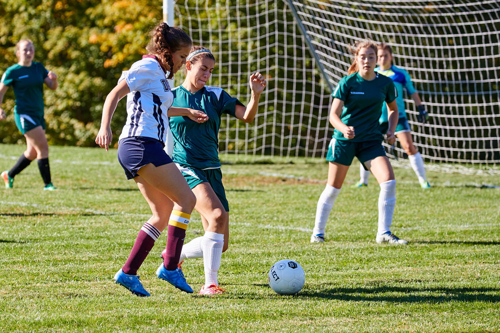 Girls Varsity Soccer vs. Putney School -  October 5, 2016  - 47484 - 000330.jpg