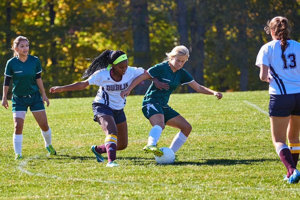 Girls Varsity Soccer vs. Putney School -  October 5, 2016  - 47495 - 000331.jpg