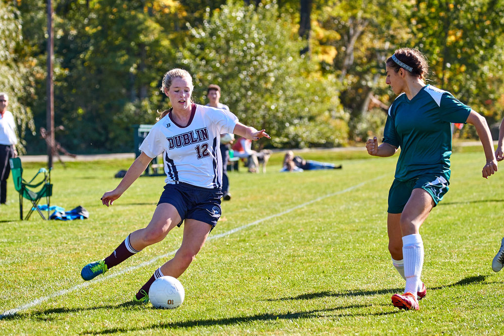 Girls Varsity Soccer vs. Putney School -  October 5, 2016  - 47557 - 000337.jpg