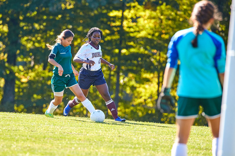 Girls Varsity Soccer vs. Putney School -  October 5, 2016  - 47584 - 000338.jpg