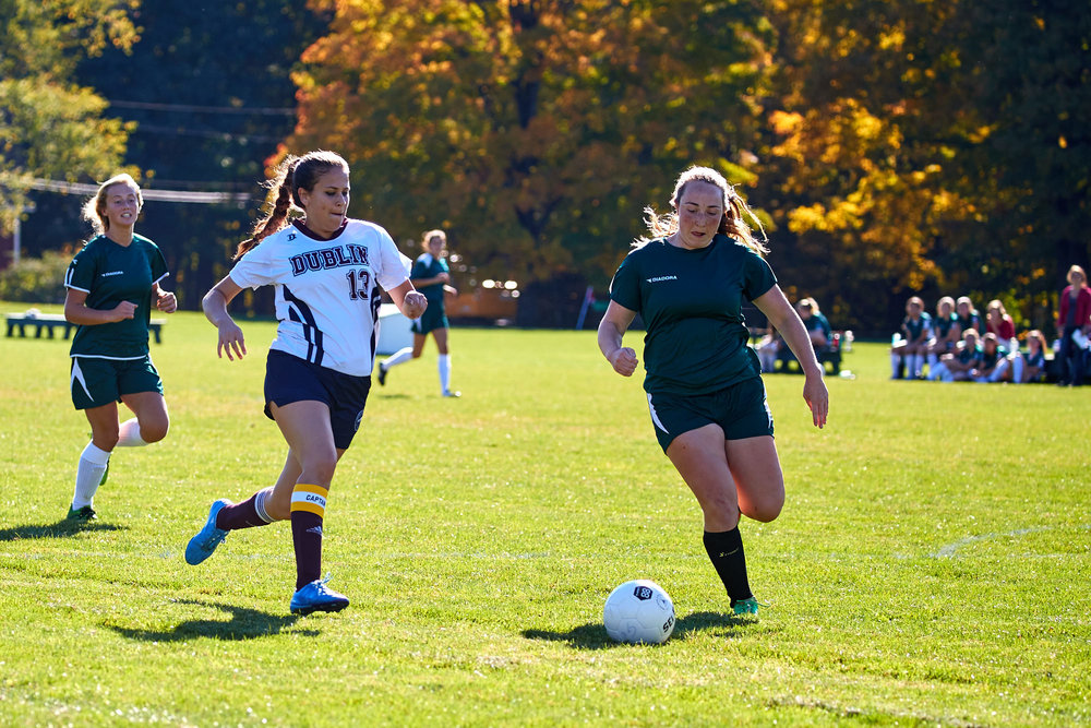 Girls Varsity Soccer vs. Putney School -  October 5, 2016  - 47607 - 000339.jpg