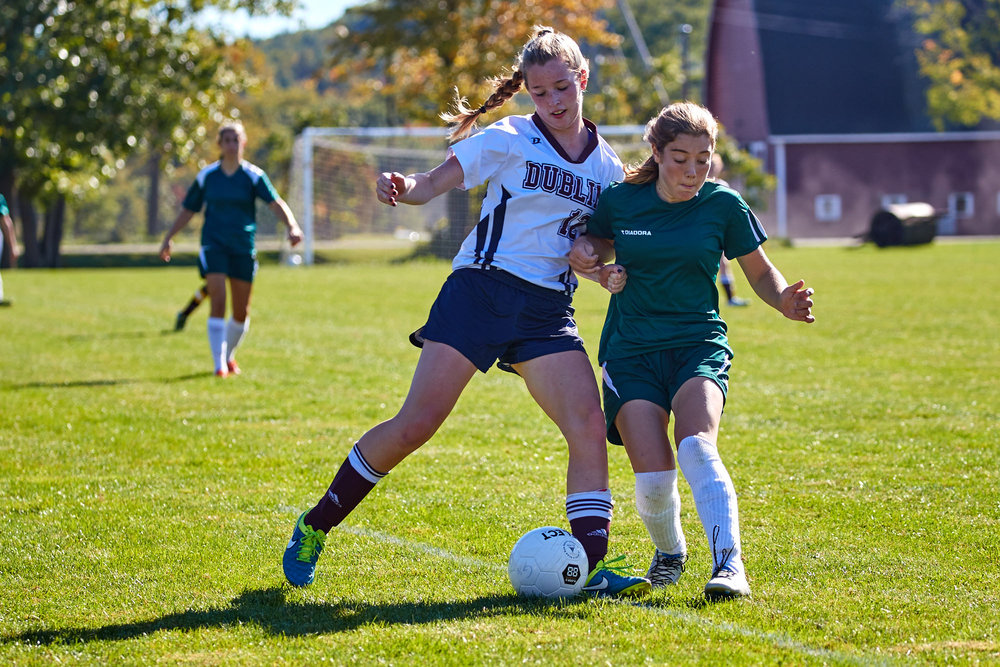 Girls Varsity Soccer vs. Putney School -  October 5, 2016  - 47619 - 000340.jpg