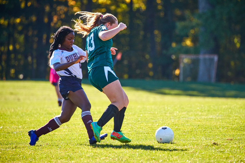 Girls Varsity Soccer vs. Putney School -  October 5, 2016  - 47638 - 000341.jpg