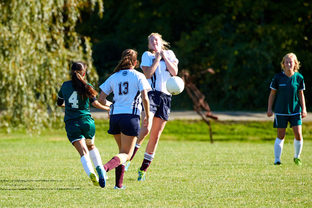 Girls Varsity Soccer vs. Putney School -  October 5, 2016  - 47804 - 000353.jpg