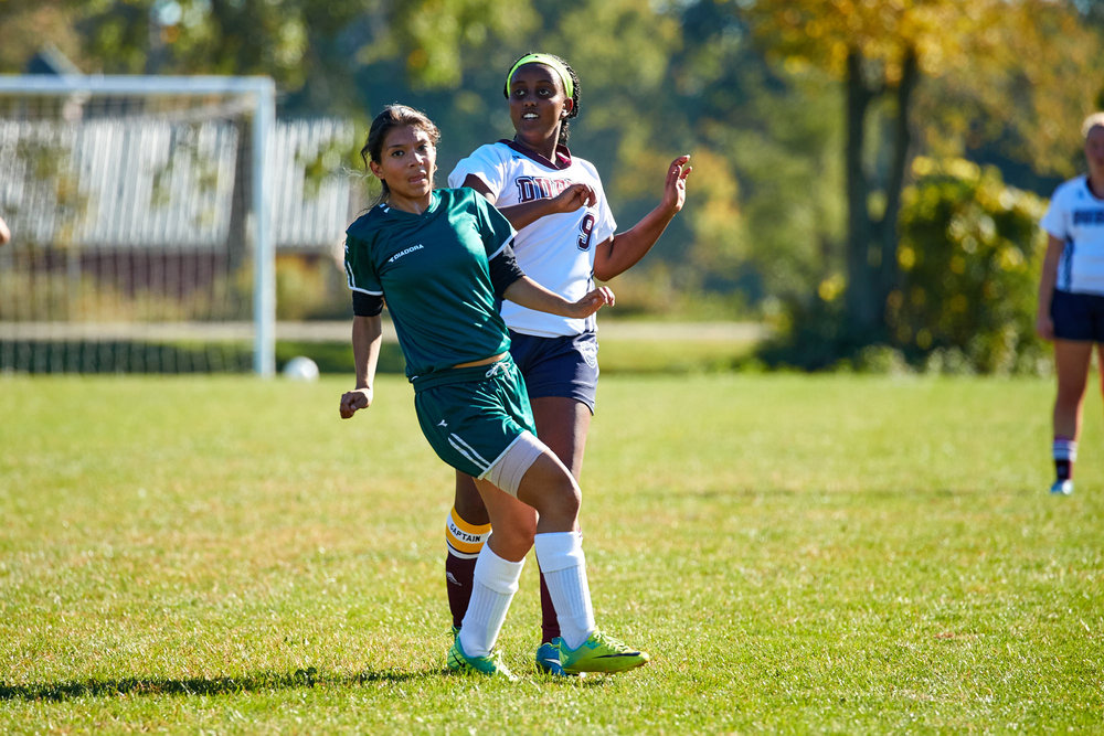 Girls Varsity Soccer vs. Putney School -  October 5, 2016  - 47871 - 000356.jpg