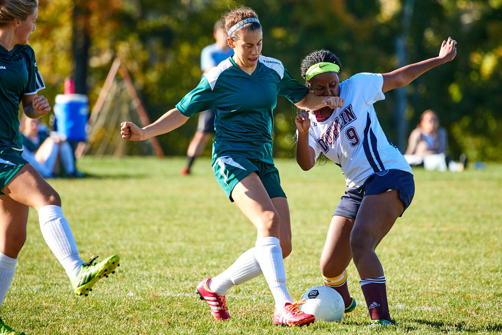 Girls Varsity Soccer vs. Putney School -  October 5, 2016  - 48355 - 000379.jpg