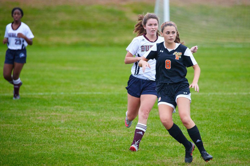 Girls Varsity Soccer vs. Vermont Academy - October 8, 2016  - 50922 - 000407.jpg