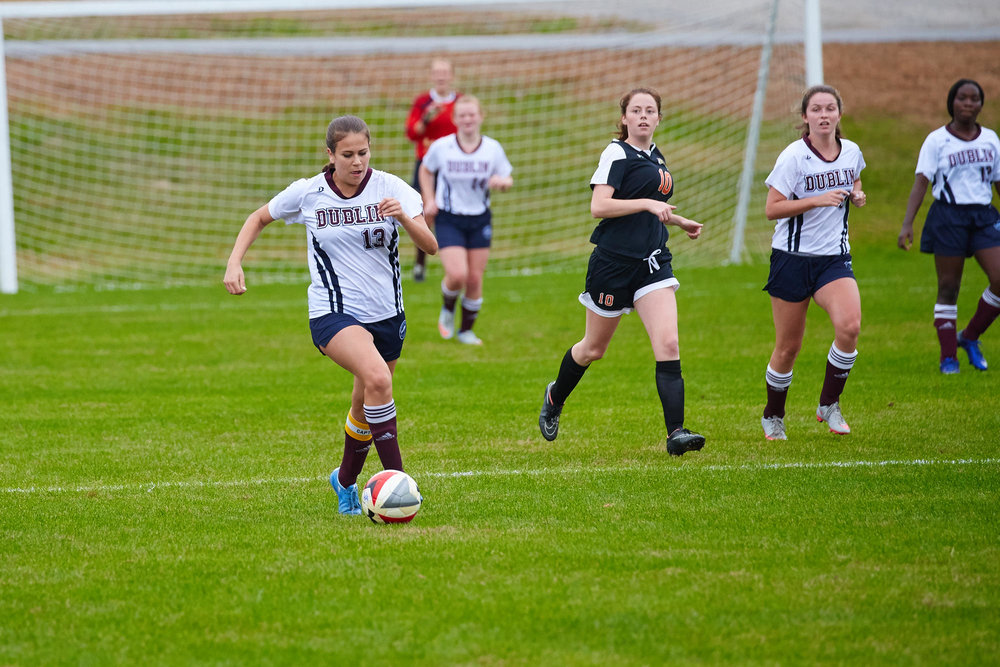 Girls Varsity Soccer vs. Vermont Academy - October 8, 2016  - 50964 - 000411.jpg