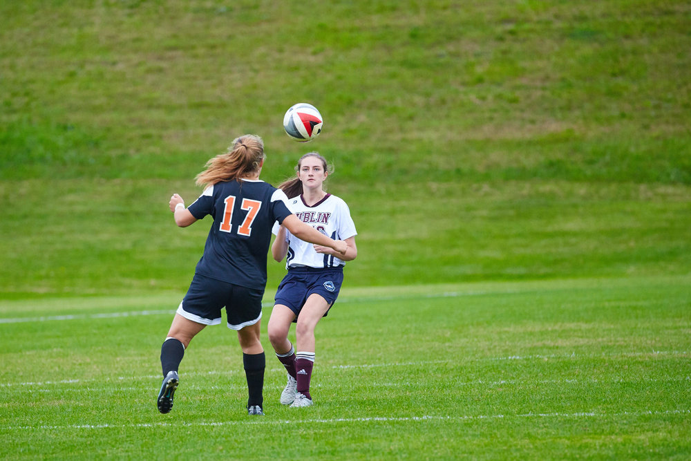 Girls Varsity Soccer vs. Vermont Academy - October 8, 2016  - 51049 - 000421.jpg