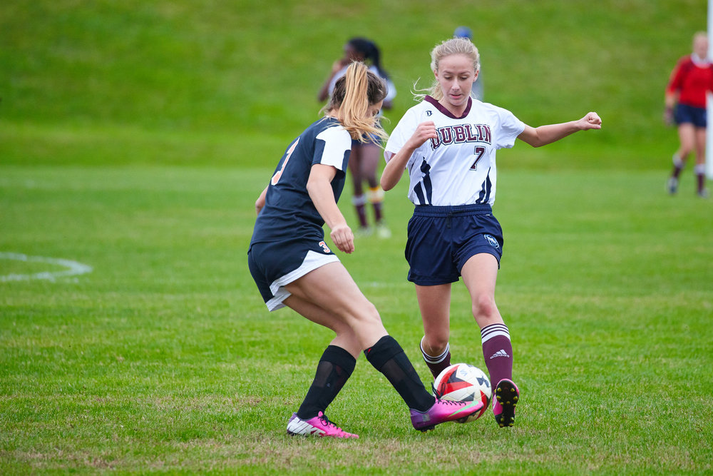 Girls Varsity Soccer vs. Vermont Academy - October 8, 2016  - 51067 - 000422.jpg