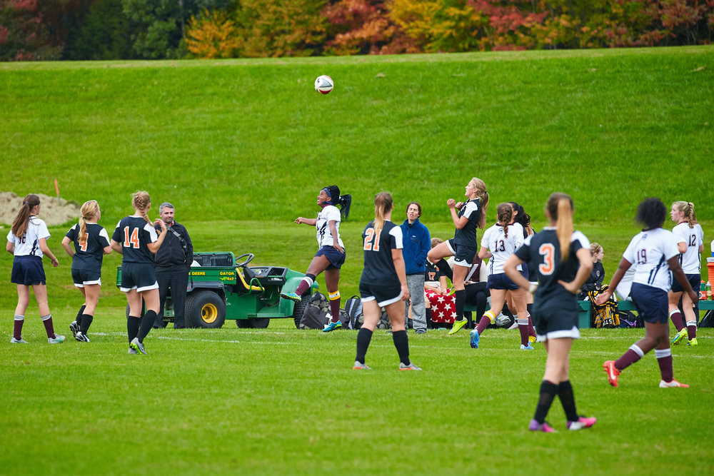 Girls Varsity Soccer vs. Vermont Academy - October 8, 2016  - 51167 - 000432.jpg