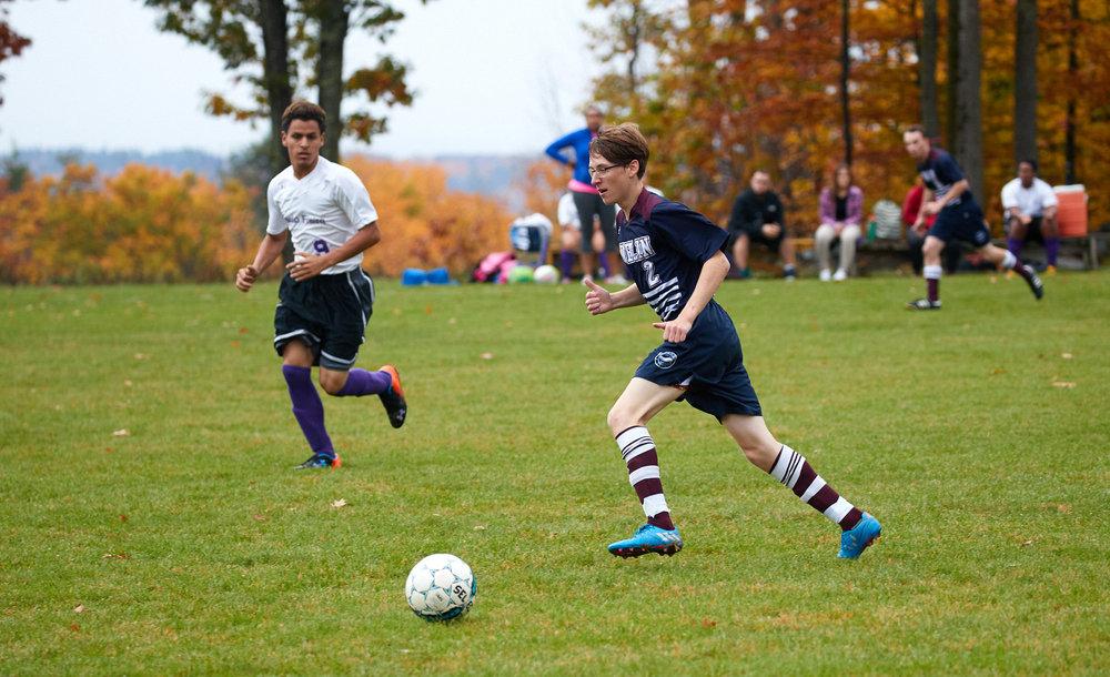 Boys Varsity Soccer vs. Paulo Freire Social Justice Charter School - October 21, 2016   - 52228.jpg