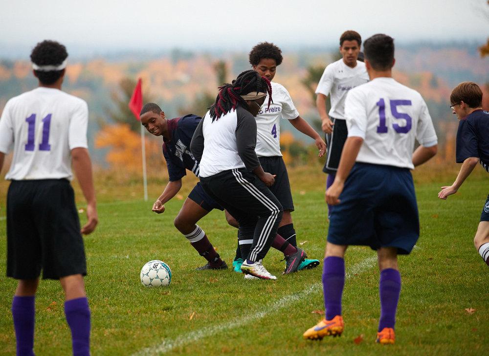 Boys Varsity Soccer vs. Paulo Freire Social Justice Charter School - October 21, 2016   - 52245.jpg