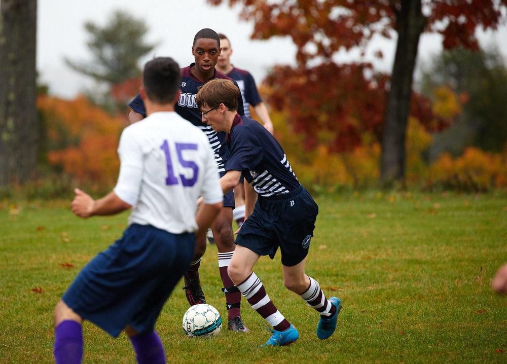Boys Varsity Soccer vs. Paulo Freire Social Justice Charter School - October 21, 2016   - 52262.jpg