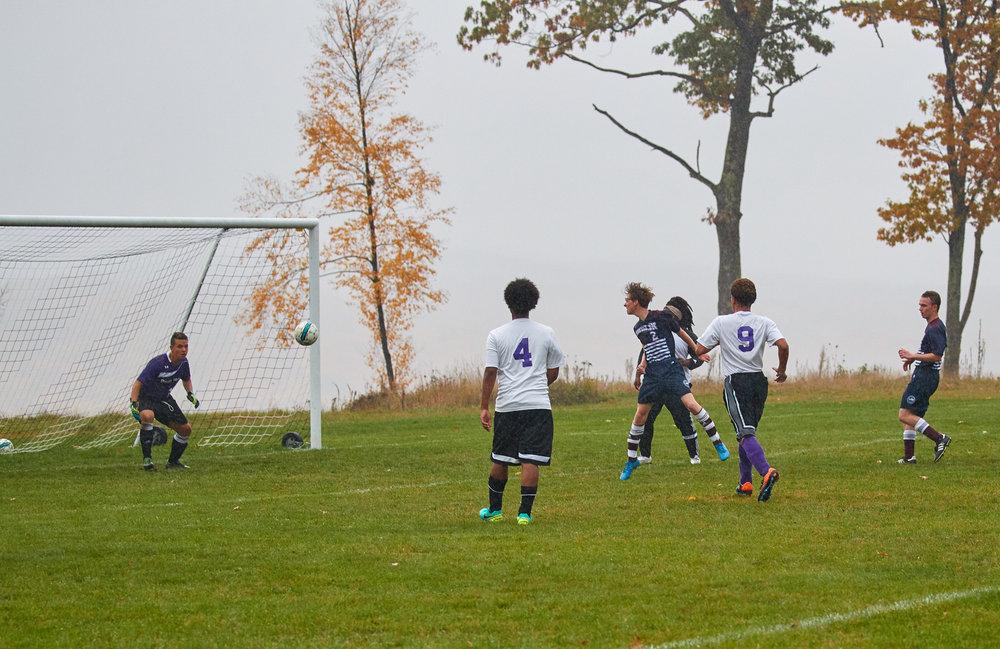 Boys Varsity Soccer vs. Paulo Freire Social Justice Charter School - October 21, 2016   - 52298.jpg