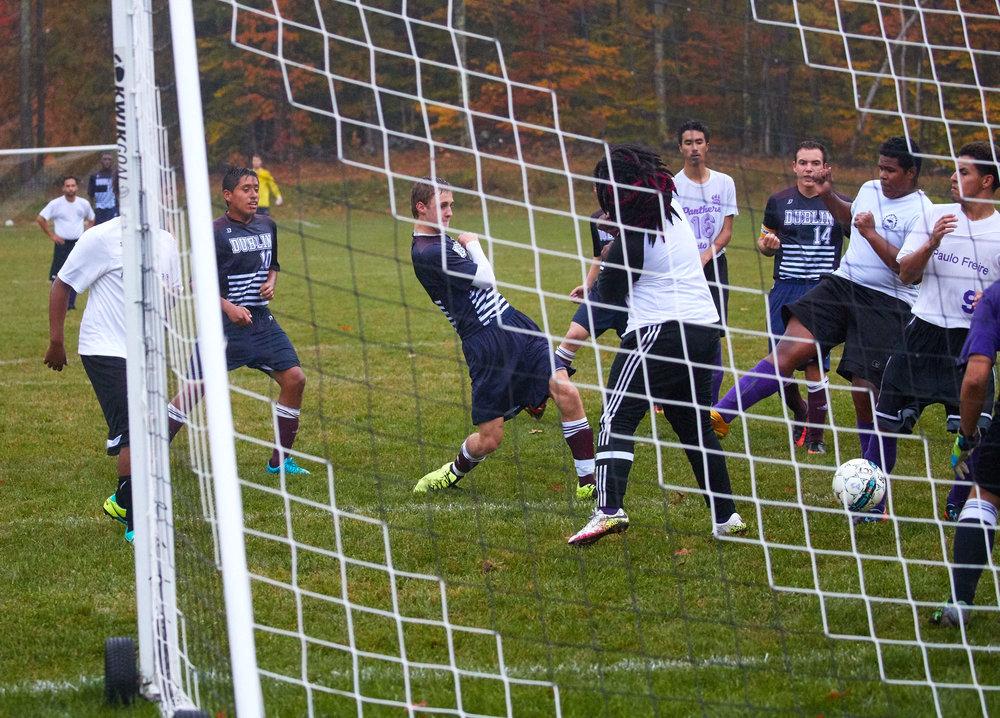 Boys Varsity Soccer vs. Paulo Freire Social Justice Charter School - October 21, 2016   - 52365.jpg