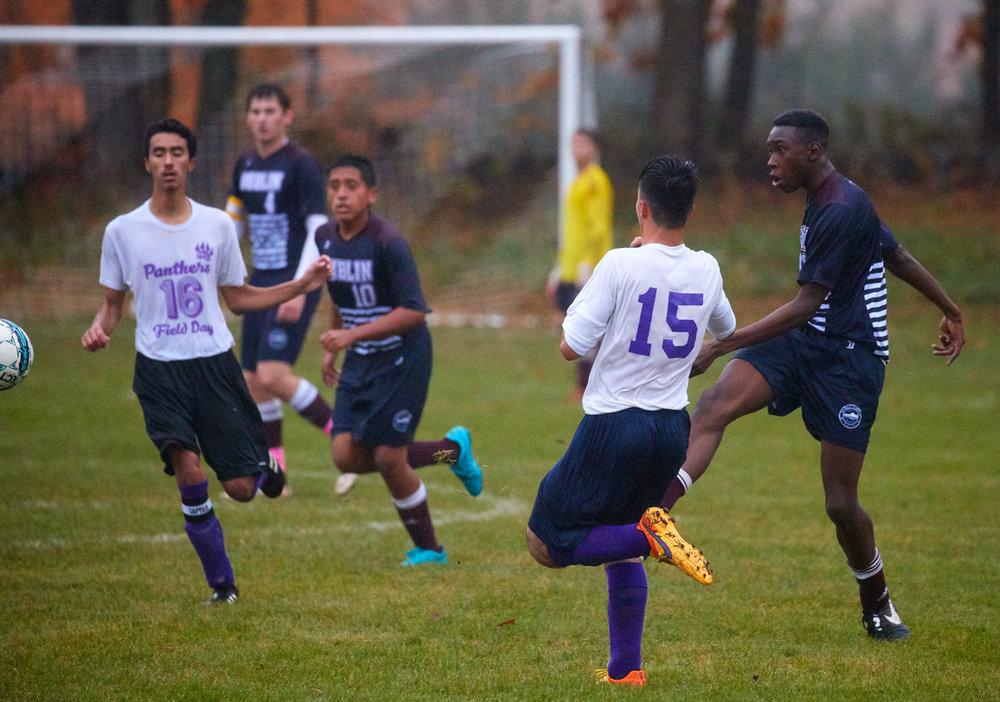 Boys Varsity Soccer vs. Paulo Freire Social Justice Charter School - October 21, 2016   - 52402.jpg