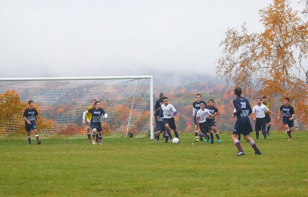 Boys Varsity Soccer vs. Paulo Freire Social Justice Charter School - October 21, 2016   - 52438.jpg
