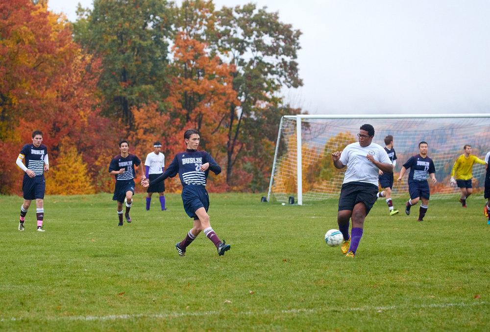 Boys Varsity Soccer vs. Paulo Freire Social Justice Charter School - October 21, 2016   - 52445.jpg