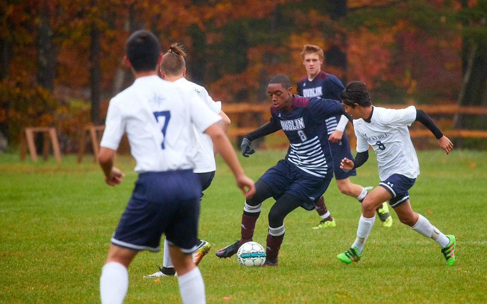 Boys Varsity Soccer vs. Rocky Hill School - October 22, 2016   - 52634.jpg