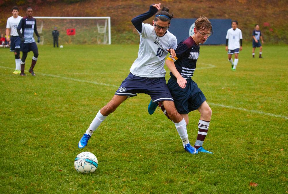 Boys Varsity Soccer vs. Rocky Hill School - October 22, 2016   - 52656.jpg