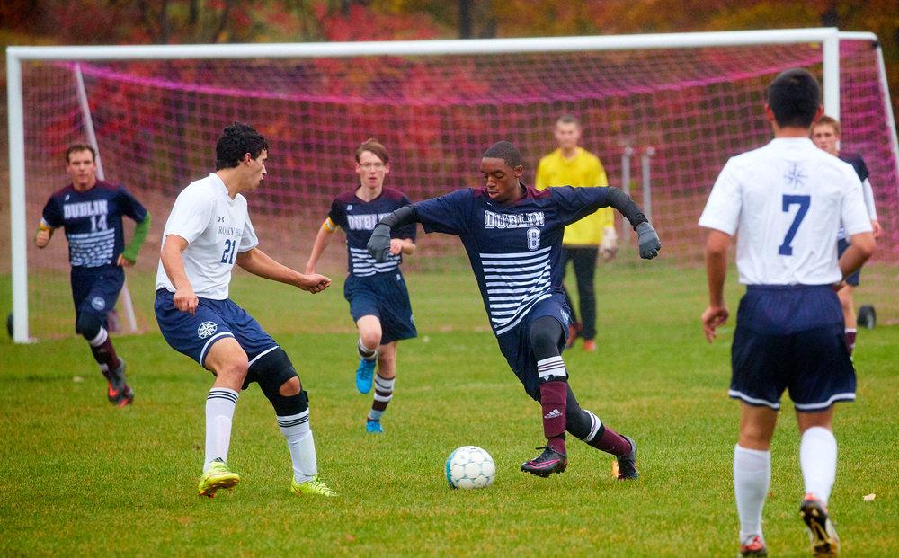 Boys Varsity Soccer vs. Rocky Hill School - October 22, 2016   - 52696.jpg