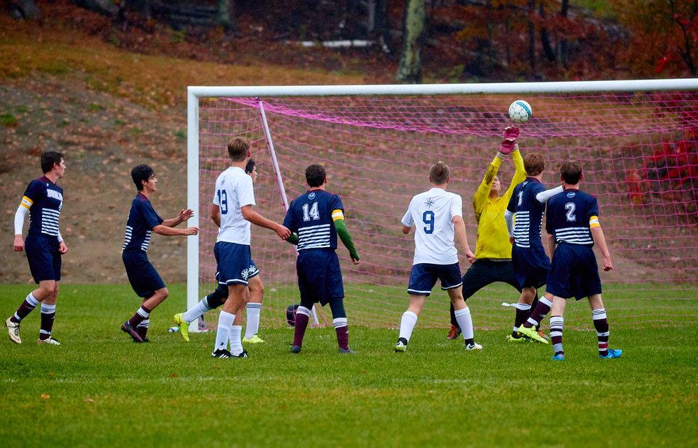 Boys Varsity Soccer vs. Rocky Hill School - October 22, 2016   - 52734.jpg