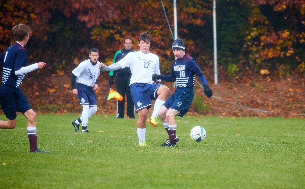 Boys Varsity Soccer vs. Rocky Hill School - October 22, 2016   - 52766.jpg