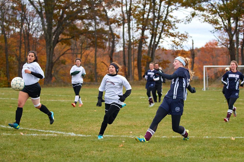 Girls Varsity Soccer vs. Academy at Charlemontl - October 26, 2016   - 52964.jpg