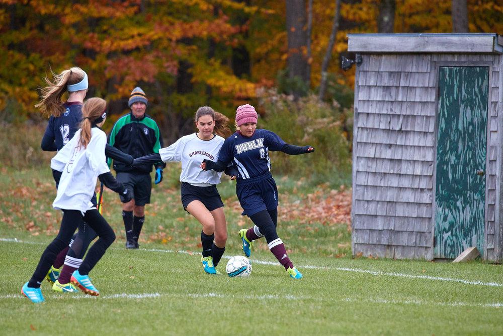 Girls Varsity Soccer vs. Academy at Charlemontl - October 26, 2016   - 52961.jpg