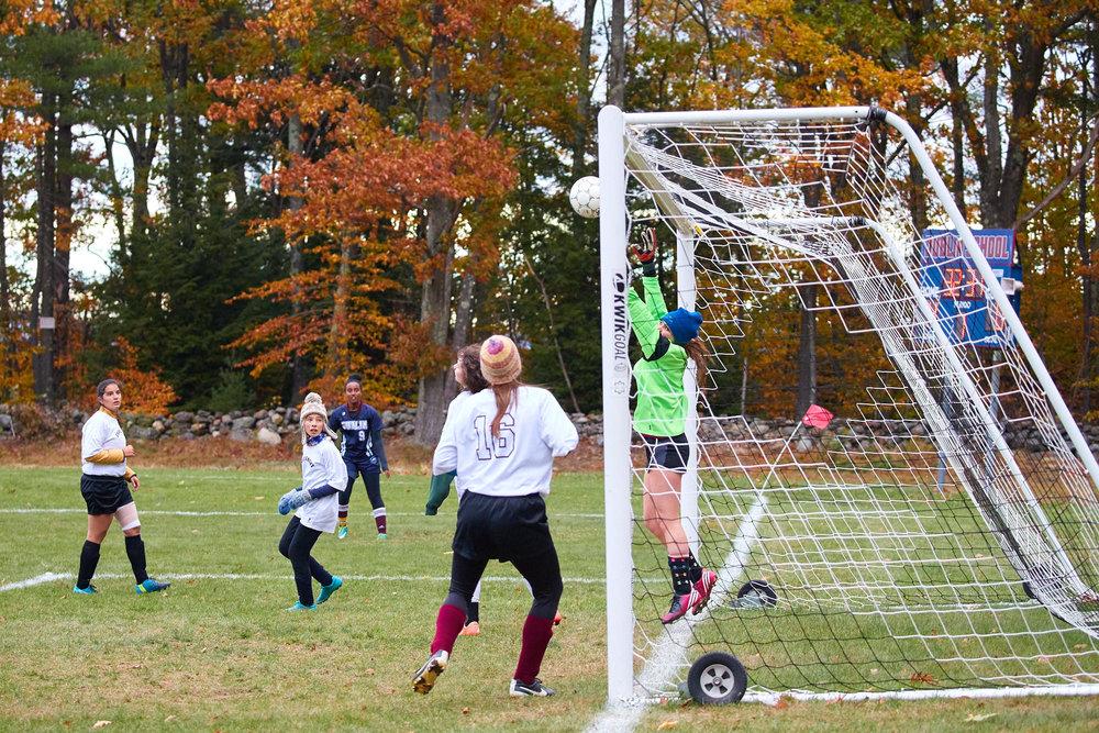 Girls Varsity Soccer vs. Academy at Charlemontl - October 26, 2016   - 53485.jpg