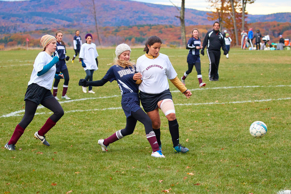 Girls Varsity Soccer vs. Academy at Charlemontl - October 26, 2016   - 53635.jpg