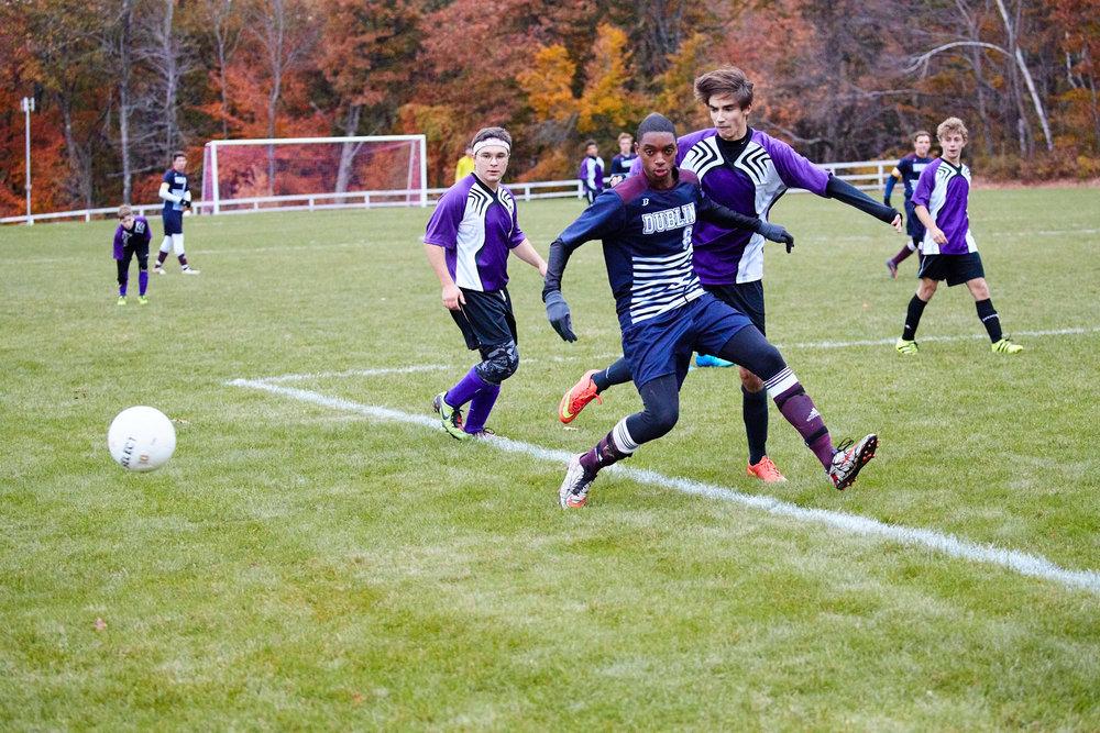 Boys Varsity Soccer vs. Pioneer Valley Performing Arts -  October 27, 2016 1.jpg