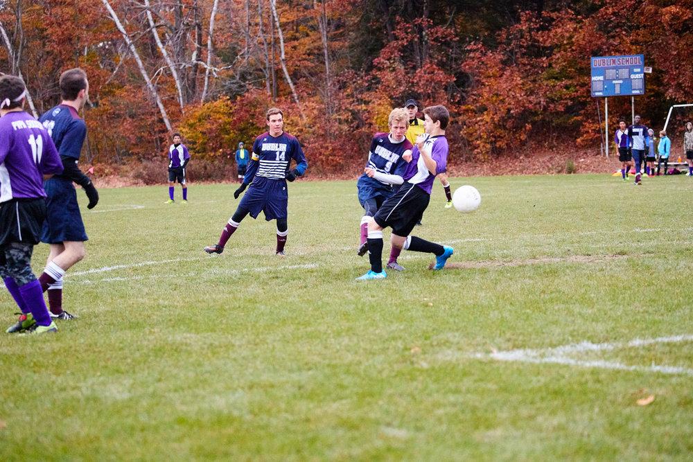 Boys Varsity Soccer vs. Pioneer Valley Performing Arts -  October 27, 2016 5.jpg