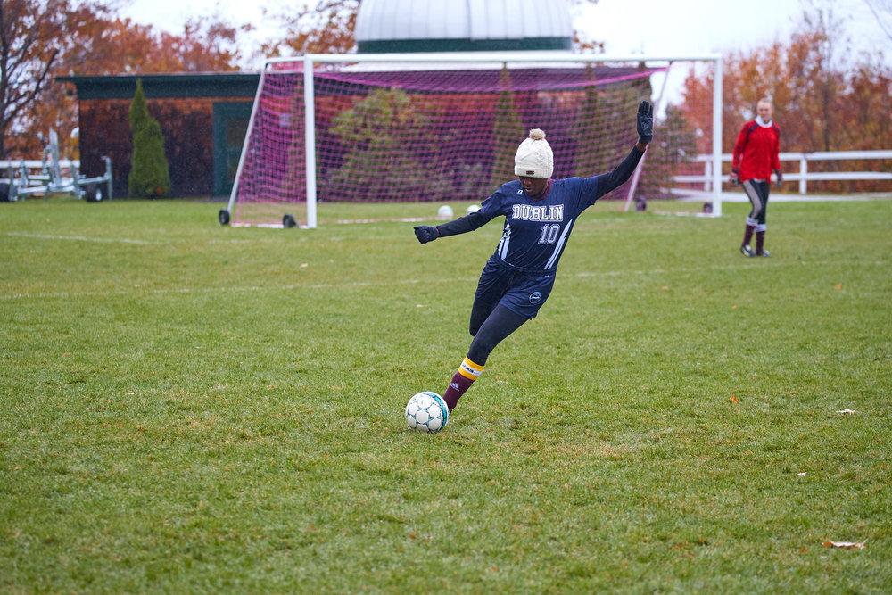 Girls Varsity Soccer vs. Four Rivers Charter Public School - October 28, 2016   - 54100.jpg