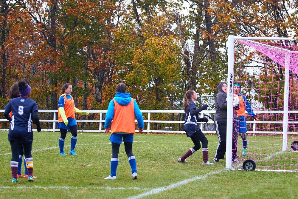 Girls Varsity Soccer vs. Four Rivers Charter Public School - October 28, 2016   - 54133.jpg