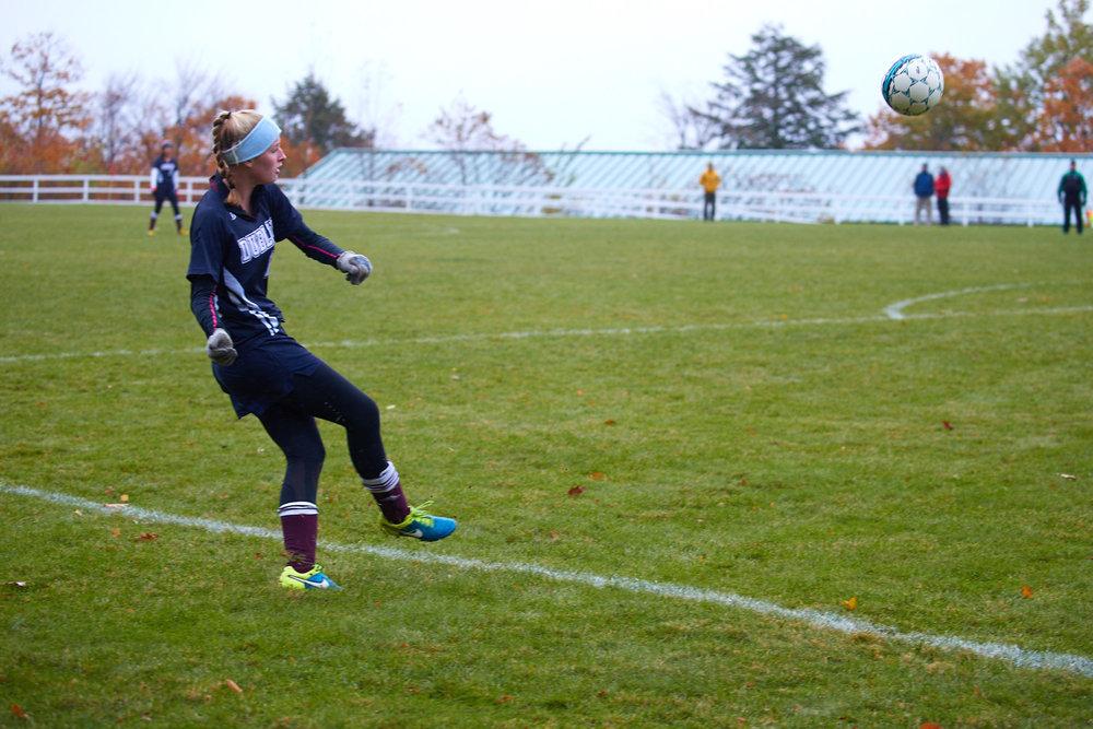 Girls Varsity Soccer vs. Four Rivers Charter Public School - October 28, 2016   - 54132.jpg
