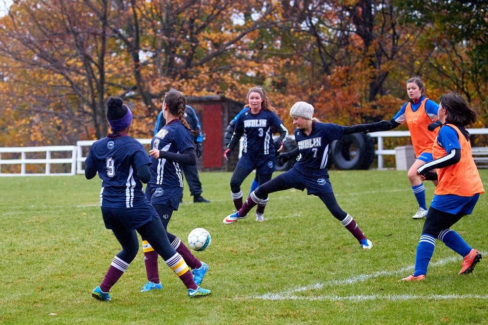 Girls Varsity Soccer vs. Four Rivers Charter Public School - October 28, 2016   - 54157.jpg