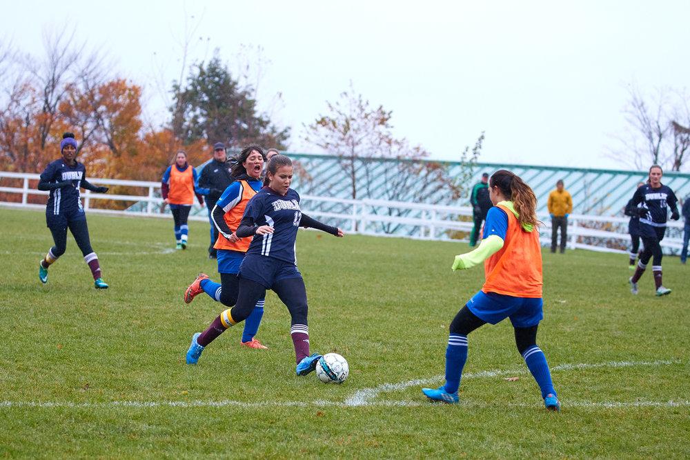 Girls Varsity Soccer vs. Four Rivers Charter Public School - October 28, 2016   - 54193.jpg