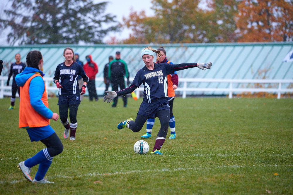 Girls Varsity Soccer vs. Four Rivers Charter Public School - October 28, 2016   - 54236.jpg