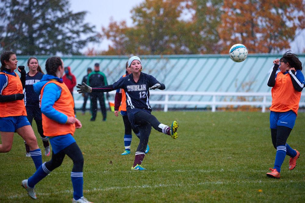 Girls Varsity Soccer vs. Four Rivers Charter Public School - October 28, 2016   - 54240.jpg
