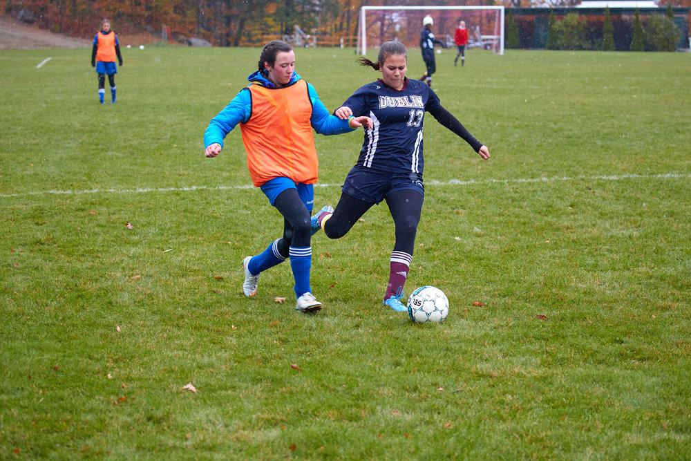 Girls Varsity Soccer vs. Four Rivers Charter Public School - October 28, 2016   - 54248.jpg