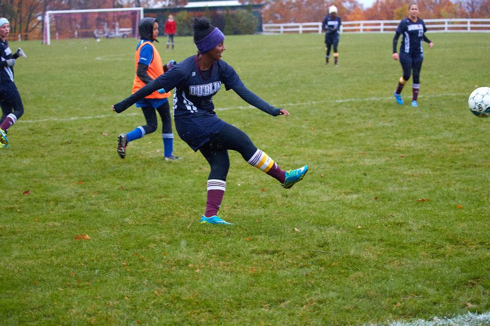 Girls Varsity Soccer vs. Four Rivers Charter Public School - October 28, 2016   - 54271.jpg