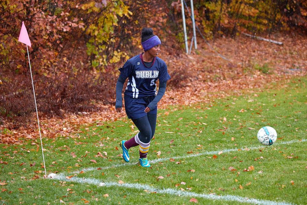 Girls Varsity Soccer vs. Four Rivers Charter Public School - October 28, 2016   - 54265.jpg