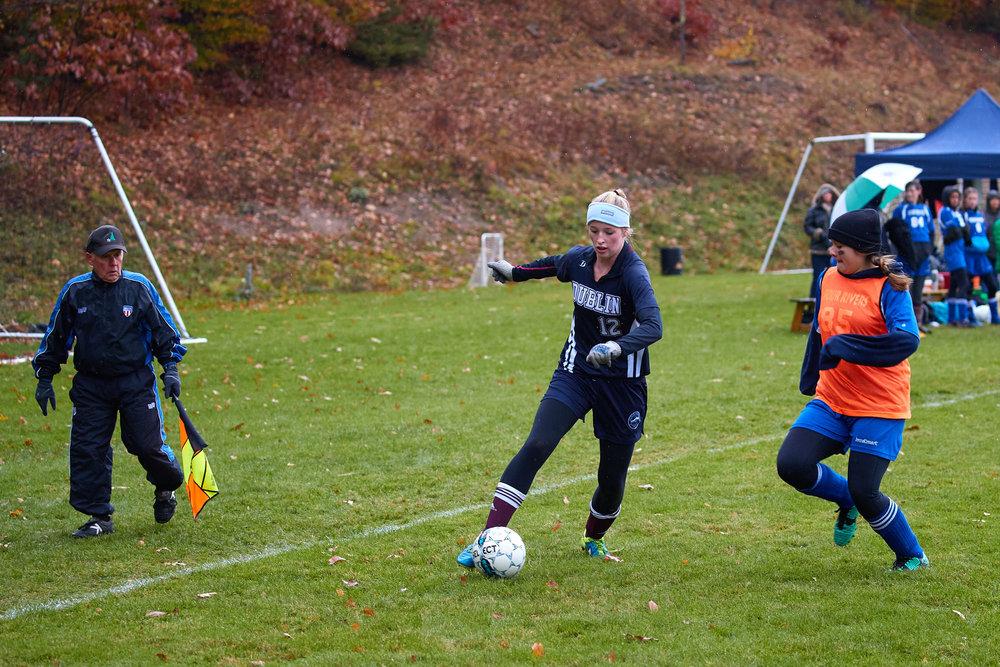 Girls Varsity Soccer vs. Four Rivers Charter Public School - October 28, 2016   - 54340.jpg