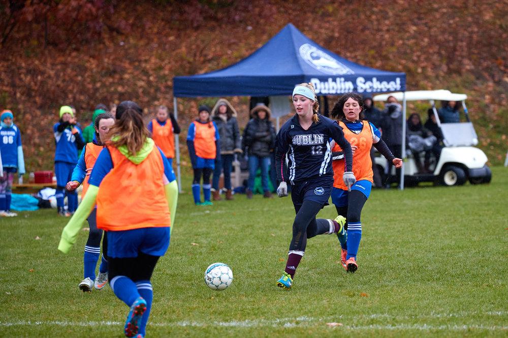Girls Varsity Soccer vs. Four Rivers Charter Public School - October 28, 2016   - 54369.jpg