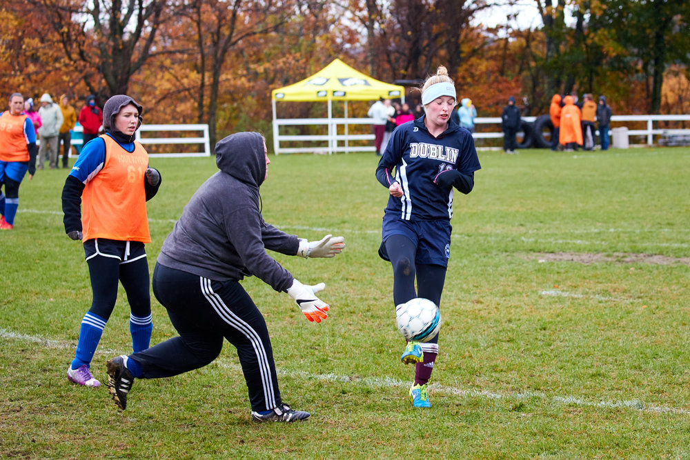 Girls Varsity Soccer vs. Four Rivers Charter Public School - October 28, 2016   - 54434.jpg