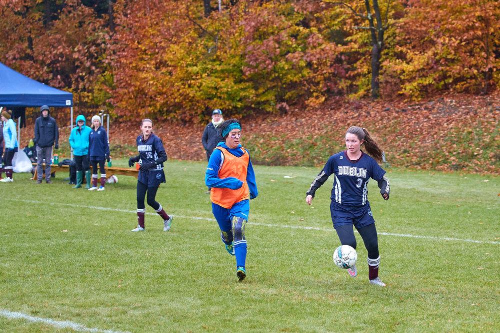 Girls Varsity Soccer vs. Four Rivers Charter Public School - October 28, 2016   - 54466.jpg