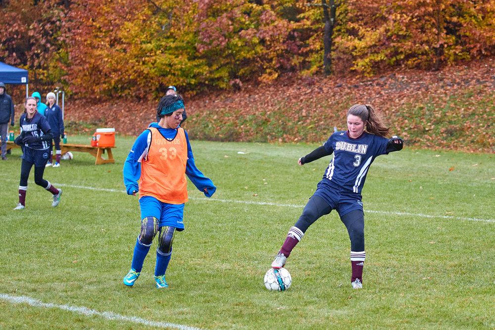 Girls Varsity Soccer vs. Four Rivers Charter Public School - October 28, 2016   - 54470.jpg